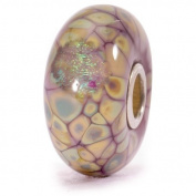 Trollbeads Purple Bloom Mosaic 62019