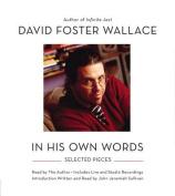 David Foster Wallace [Audio]