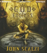 The God Engines [Audio]
