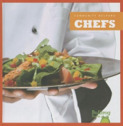 Chefs (Community Helpers