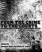 From the Crime to the Courts