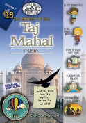 The Mystery of the Taj Mahal, India (Around the World in 80 Mysteries