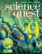 Science Quest 9 for Victoria Australian Curriculum Edition & LearnON
