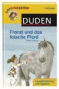 Franzi Und Das Falsche Pferd [GER]