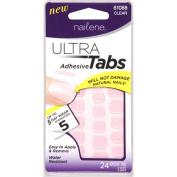 Nailene Ultra-Adhesive Tabs, 24ct