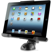 iOttie Easy Smart Tap Table Car and Desk Mount for Apple iPad 25cm , Black