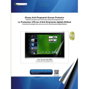 Green Onions Supply Glossy Anti-Fingerprint Screen Protector for Acer Iconia Tab A500