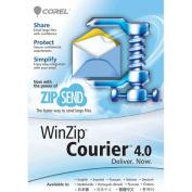 Corel Winzip Courier 4 ML (Windows)