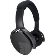 SMS Audio MXD50 On-Ear Headphones, Black