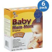 Hot Kid Baby Mum-Mum Original Rice Rusks, 50ml