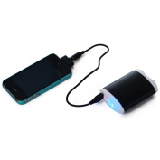 Northwest Portable Mobile Charger/LED Light and Hand Warmer