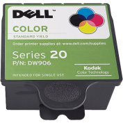 Dell Series 20 Colour Ink