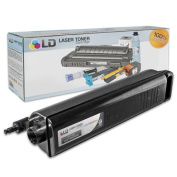 LD © Compatible Black Laser Toner Cartridge for Canon 6748A003AA