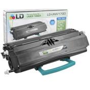LD © Remanufactured IBM Black 75P5711 Laser Toner Cartridge.