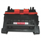 MICRO-MICR CORP MICRTHN90A HP MICR Toner Cartridge CE390A 24 000 Page Yield Black