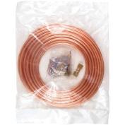 GENERIC 4096310002514 Ice Maker Hook-Up Kits 7.6m Kit