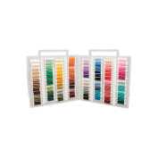 Sulky Embroidery Slimline Dream Assortment, Size 40 Polyester
