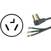 Certified Appliance 77051 3-Wire Dryer Cord, 1.8m