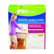 3M Filtrete High Performance Drinking Water System