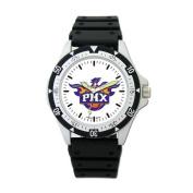 NBA - Phoenix Suns Option Sport Watch with Rubber Strap
