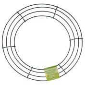 Design It FloraCraft Wire Wreath, 30cm