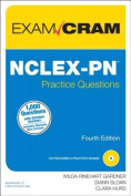 NCLEX-PN Practice Questions Exam Cram [With CDROM]