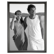 Home Profiles 4x6 Picture Frame Black, 1.0 CT