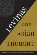 Levinas and Asian Thought