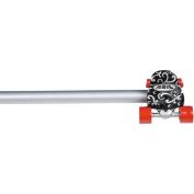 Half Pipe 1.6cm Diameter Juvenile Curtain Rod