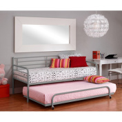 Dorel Home Twin Trundle for Metal Daybed, Multiple Colours