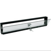 Raxxess Locking Rack Security Cover 4 Space