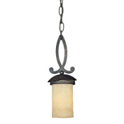 Quoizel LP1505IB Pendants , Indoor Lighting, Imperial Bronze