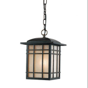 Quoizel HC1909IBFL Pendants , Outdoor Lighting, Imperial Bronze