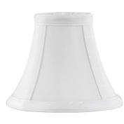 Mini Lamp Shade, White