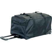 Netpack Standing UP Travel Wheeled Duffel
