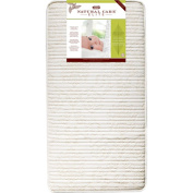 Simmons Kids - Natural Care Elite Baby Crib and Toddler Mattress