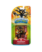 Skylanders Swap Force Character Smolderdash