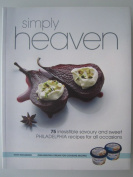 Simply Heaven Volume 3 Chocolate