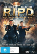 R.I.P.D. [Region 4]