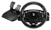 Thrustmaster T80 RS PS4/PS3 Officially Licensed Racing Wheel - Linear resistance, 2 On-wheel