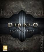 Diablo III: Reaper of Souls [Region 2]