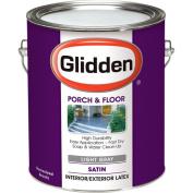 Glidden Light Grey Porch and Floor Paint, 3.8l
