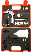 California Air Tools SPRAYIT LVLP Gravity Feed Spray Gun Kit