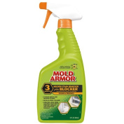 Mould Armour Mould and Mildew Stain Remover and Blocker