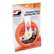 Dynabrade Products 76008 15cm Vacuum Orbital Sanding Pad