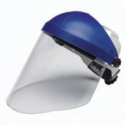 3M 82783 Ratchet Headgear H8A and WP96 Faceshield