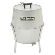 Old Smokey 46cm Charcoal Grill