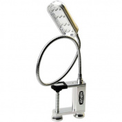 Man Law MAN-Y1 BBQ Grill Light 12 Super-Bright Led Blulbs