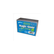 Compac Magic Stone Grill Cleaner Scouring Brick, Grease