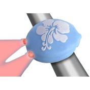 Skye Supply Light Rear Boogie Hibiscus Bug Blue